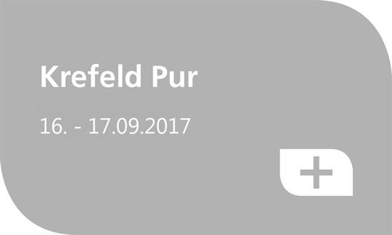 Foto des Events Krefeld Pur 2017