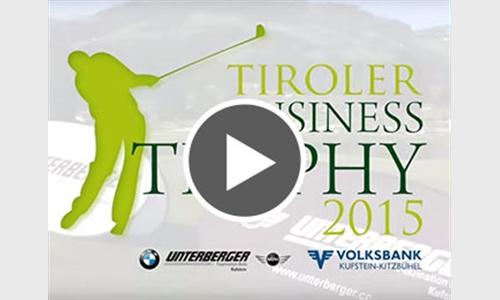 Tiroler Business Trophy 2015