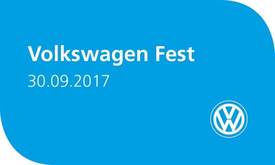 Foto des Events Volkswagen Fest 2017