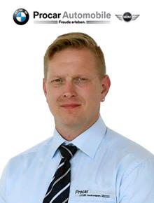Daniel Kicker