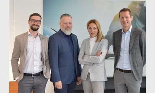 Foto der News Unterberger Automobile führt Traditionsautohaus BMW Baumgartner weiter