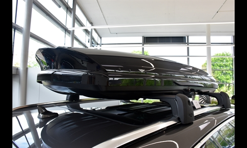 Foto der News Parts for Bentley Bentayga