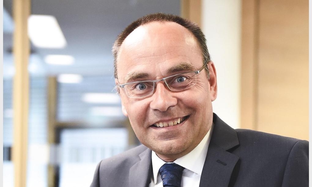 Unterberger Automobile verstärkt sich mit Vertriebsleiter Michael Wottke
