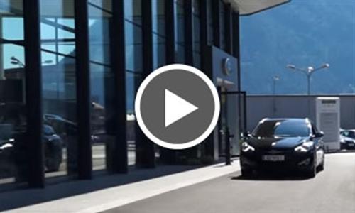 Sommercheck Autowelt Strass