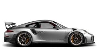 Der neue 911 GT2 RS