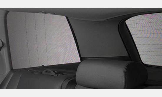 Foto des Zubehörangebots Sonnenschutz-Set Rapid Spaceback für 160,00€