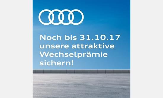 Foto des Serviceangebots Audi TT Roadster 1.8 TFSI für 240€ im Monat