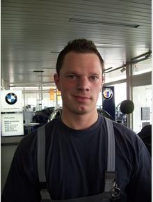 Sebastian Bühler