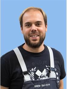 Frank Giglberger