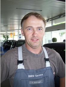 Peter Breininger