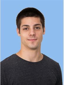 Aaron Magin