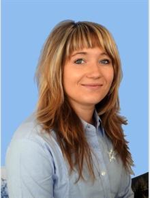 Caroline Bühler