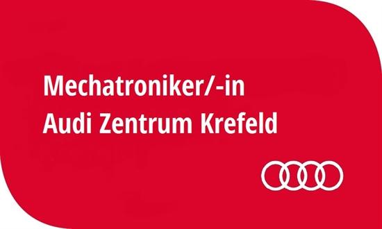 Foto des Stellenangebots Kfz-Mechatroniker/-in im Audi Zentrum Krefeld