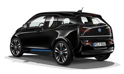 Der neue BMW i3s