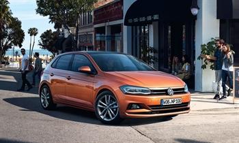 Foto des Serviceangebots Anzeige: Der neue Polo. Ab dem 30.09. bei uns.
