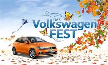 Foto der News Das Volkswagen Fest. Polo neu interpretiert.