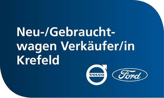 Foto des Stellenangebots Ford/Volvo Neu- u. Gebrauchtwagen Verkäufer/-in Autohaus Link Krefeld