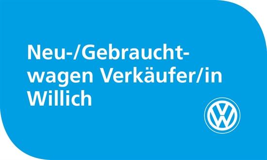 Foto des Stellenangebots Volkswagen Neu-/Gebrauchtwagenverkäufer/in in Willich