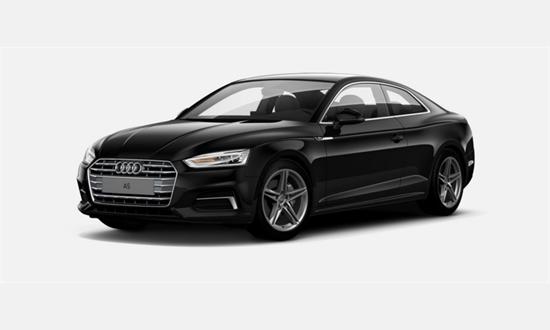 Foto des Serviceangebots Audi A5 Coupé sport 2.0 TFSI für 379€ im Monat