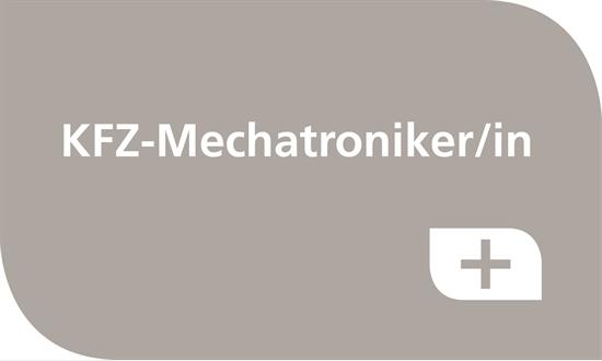 Foto des Stellenangebots KFZ-Mechatroniker (w/m)