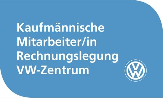 Foto des Stellenangebots Kaufmännischer Mitarbeiter Rechnungslegung VW Zentrum (w/m)